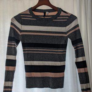 Striped Sweater /Jumper